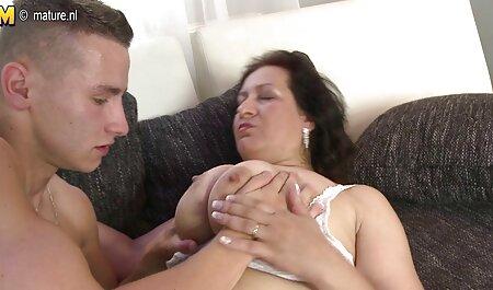 Voluttuosa slut lusinga i video amatoriali sexy gratis due giovani maschi