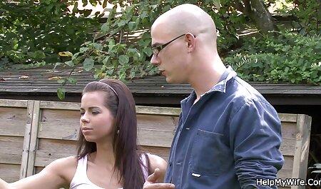 Bella bambino Adriana Chechik di video italiani amatoriali hard village culo su difficile cazzo