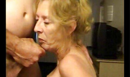 Caldo Gangbang con video amatoriali erotici un esperto russo bruna