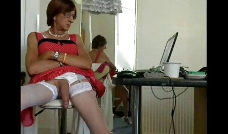 Maturo video porno amatoriali di casalinghe madre-негритоска