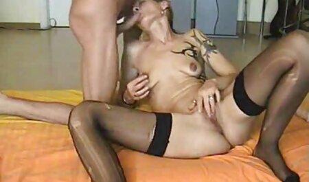 Russo porno sulla telecamera nascosta video sex amatoriali gratis