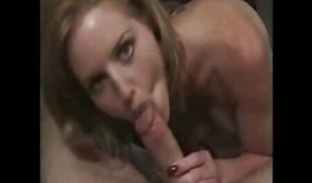 Procace matrigna cavalca video amatoriali gratis hard elastico il suo passo-figlio cazzo