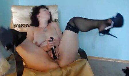 Латинка con tette video amatoriali porno di casalinghe enormi prende anale