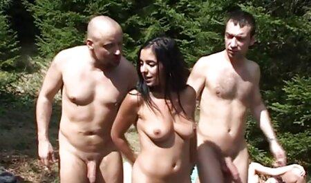 Russo xxx video amatoriali gratis BDSM Con куником e femdom