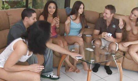 Mamma video amatoriali spinti Lesbica sedotto Giovane Babysitter