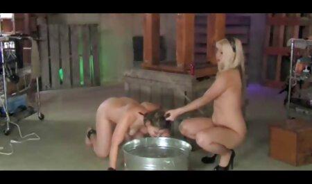 Sesso anale amatoriale porno free con giovane madre