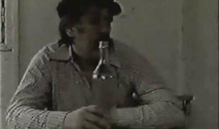 Камшот nella video amatoriale anale bocca della giovane donna