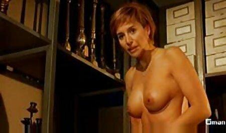 Caldo sesso in video hard privati italiani natura con un seducente Janice