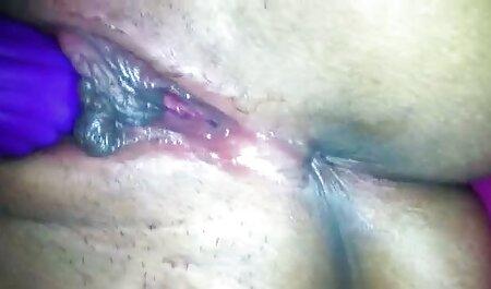 Russo молодуха in бпагате sul letto e ha preso lo sperma nella filmini porno privati Figa
