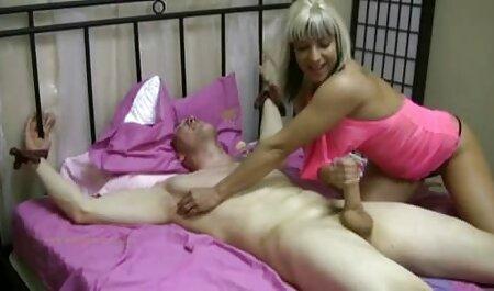 Coppia film porno coppie amatoriali ha sesso su macchina fotografica surveillance