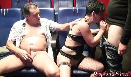 Giovane video xxx amatoriale Fidanzata invited a participate in un caldo anale